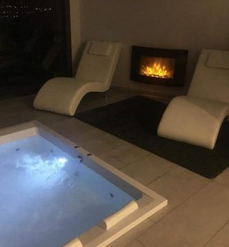 Hotel con jacuzzi privado barcelona