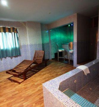 Hoteles con jacuzzi en la habitaci n escapadas rom nticas - Hotel con jacuzzi en la habitacion andorra ...
