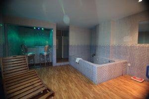 Hotel con jacuzzi en el centro de valencia