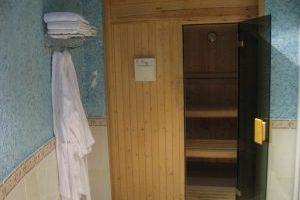 hotel con spa privado en pontevedra