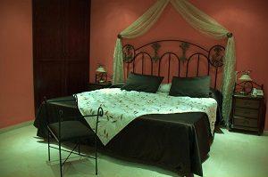 Hotel con jacuzzi privado en Sevilla