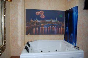 Motel con jacuzzi en Valencia