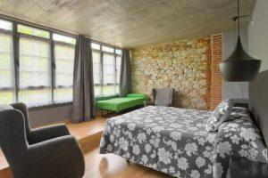 Apartamento con jacuzzi 1