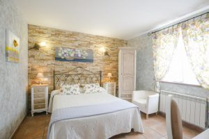 casa rural con jacuzzi en cantabria