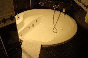 Hotel barato con hidromasaje en Ávila