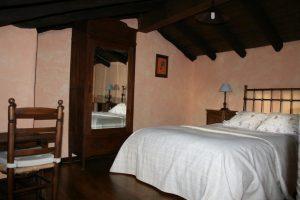 hoteles rurales en ávila con jacuzzi