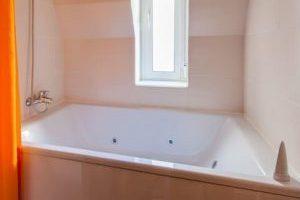 Delicado alojamiento con bañera de hidromasaje privada en el casco antiguo de Cádiz