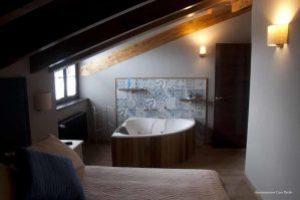 Casa rural con jacuzzi en asturias