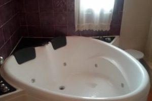 apartamentos rurales con bañera de hidromasaje en