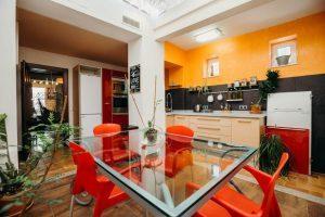 Bien diseñado apartamento con bañera de hidromasaje privada en Cádiz