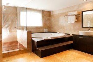 Jacuzzi Banos Modernos Grandes.Hoteles Con Jacuzzi En La Habitacion En La Coruna