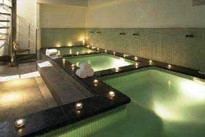 Hotel con bañera de hidromasaje en el centro histórico de Córdoba