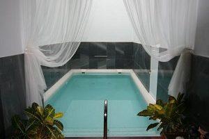 hotel con jacuzzi privado cadiz