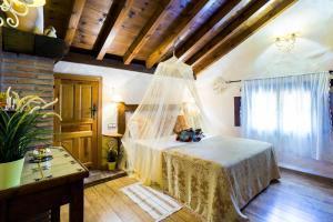 hotel con bañera de hidromasaje privada en Málaga