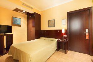 Amigable hotel con bañera de hidromasaje privada en Granada