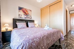 cómodos apartamentos con jacuzzi privado en Fuengirola
