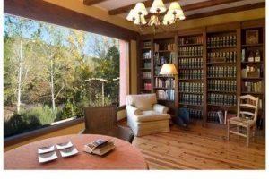 bonita casa de campo con jacuzzien Cuenca
