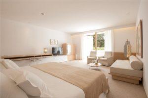 Imponente hotel con bañera de hidromasaje privado en Mallorca