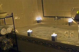 Hoteles con jacuzzi en la habitacion córdoba