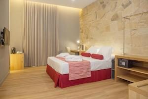 hotel con jacuzzi Cordoba