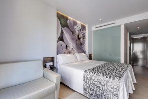 especial hotel con bañera de hidromasaje en Illetas