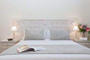 simpático hotel con bañera de hidromasaje en Toledo