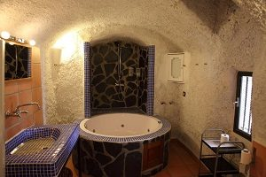 Hoteles con jacuzzi en la habitacion granada
