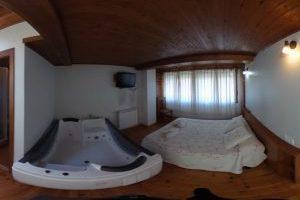 habitacion con jacuzzi asturias 2