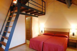 hoteles con jacuzzi provincia segovia