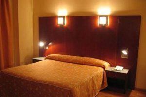 hoteles con jacuzzi privado en zamora