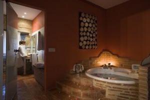 Hoteles con jacuzzi en la Rioja
