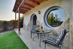 Casa rural con jacuzzi en Madrid