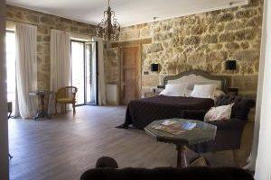 lujoso hotel con jacuzzi privada