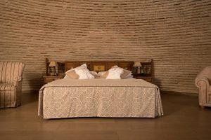buen hotel con bañera de hidromasaje privada en la ciudad de Toledo