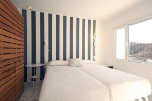 buenos apartamentos y villa con jacuzzi en la terraza en Gran Canaria