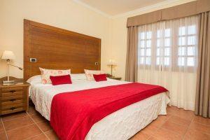 excelente hotel con jacuzzi privado en Gran Canaria