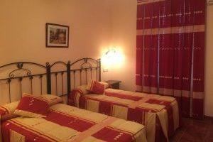 hotel con bañera de hidromasaje en Cádiz