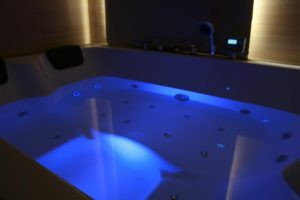 Hostal con impresionante bañera de hidromasaje privada en Córdoba
