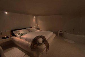 Singular hotel rural con jacuzzi privado en Albalate de Zorita