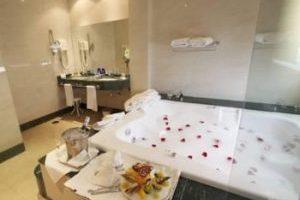exclusivo hotel con jacuzzi en Granadaa