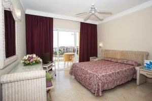clásico hotel con jacuzzi en Maspalomas