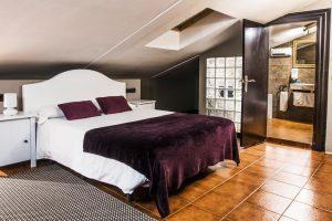 Hotel con jacuzi en alcalá de henares