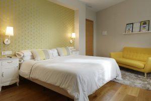 Hoteles con jacuzzi en la habitación en guipuzcoa