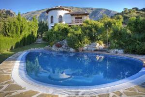 gigantescas fincas con bañera de hidromasaje privada en Málaga