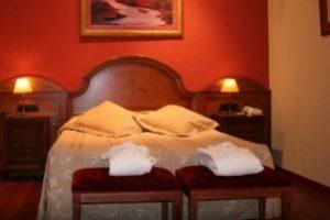 hotel con jacuzzi y spa en gijón