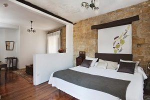 Hoteles con jacuzzi en la habitación en La Rioja