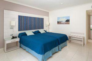 Cómodo hotel con bañera de hidromasaje privado en Tenerife