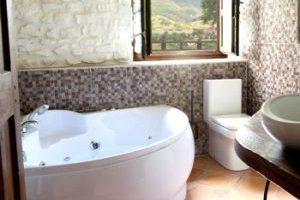 Casa rural con bañera de Hidromasaje