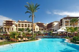Paradisíaco hotel con jacuzzi privado en Tenerife