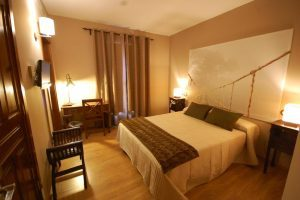 Sensacional hotel con bañera de hidromasaje privada en el centro Pozoblanco